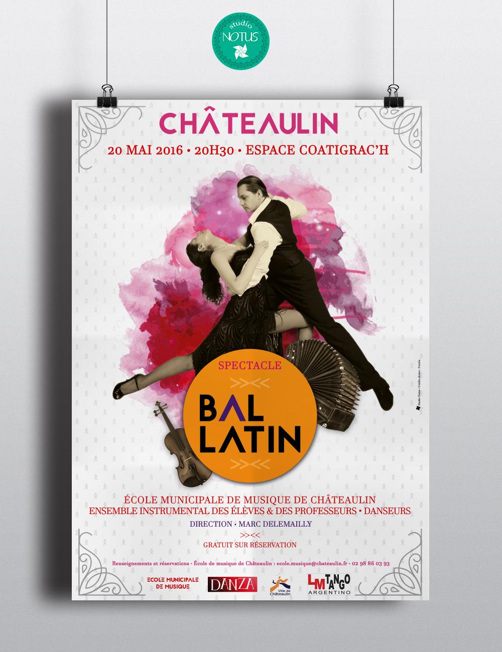 Bal Latin