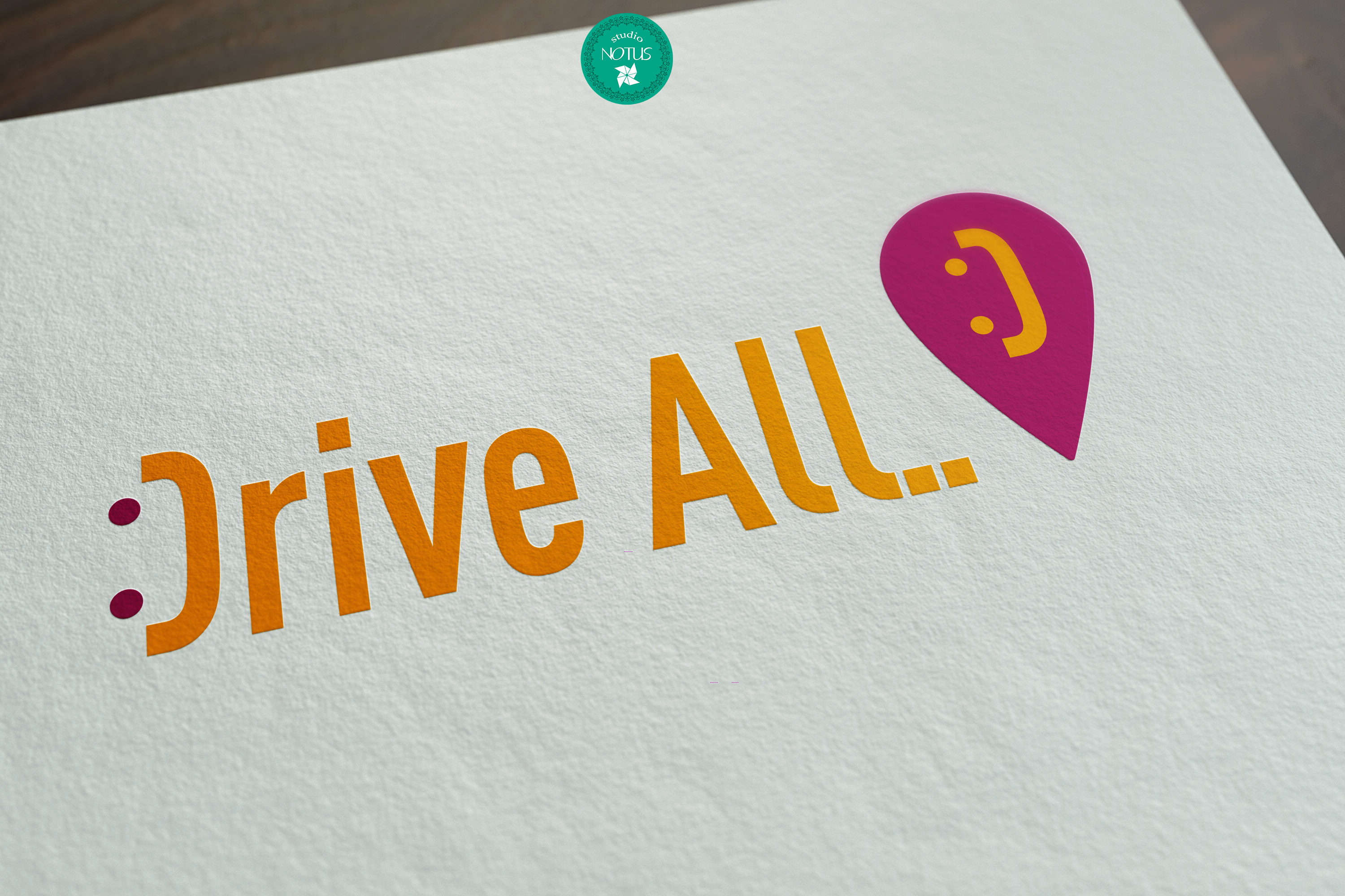 Drive All